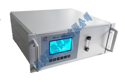JNYQ-O-11型氧量分析仪,VOCS排放连续监测系统