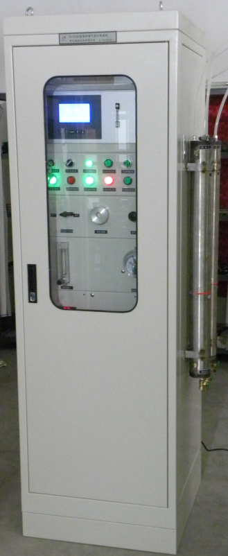 冶金行业过程分析成套系统,焦炉煤气氧分析系统