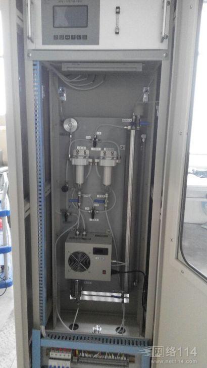 成套的煤气分析系统和在线监测设备精准的测量