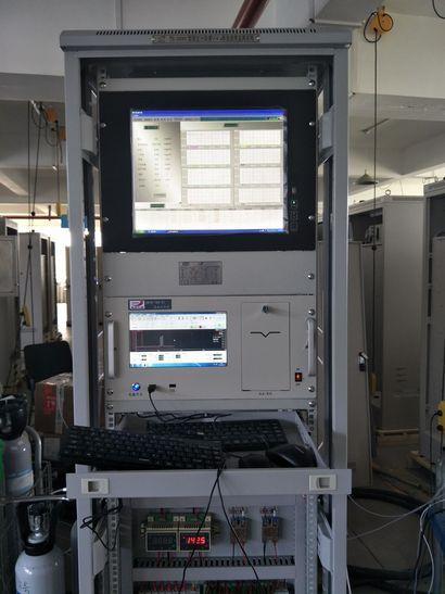 针对超低排放生产的在线监测设备