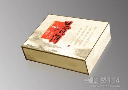 常州礼盒设计