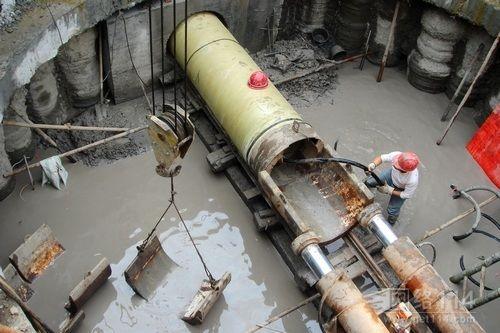 四川非开挖顶管施工,四川非开挖施工