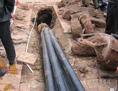 四川非开挖施工,四川水平定向钻