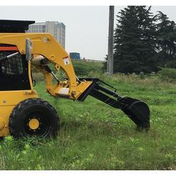 厂家热销适配滑移装载机装载机挖掘臂单臂挖
