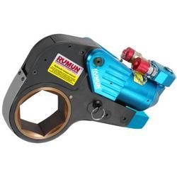 超薄中空液压扳手,电动液压扳手,液压扭矩扳手,手动液压扳手
