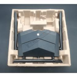 江苏昆山环保纸托干压路由器纸塑包装材料