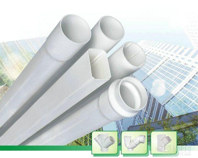 惠州PVC联塑排水管