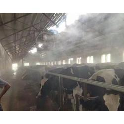 养殖场喷雾消毒众策山水四川重庆冷雾降温湖北重庆消毒系统