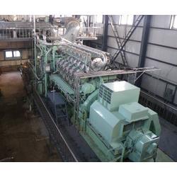 三菱燃气发电机组(3.6MW~5.7MW)