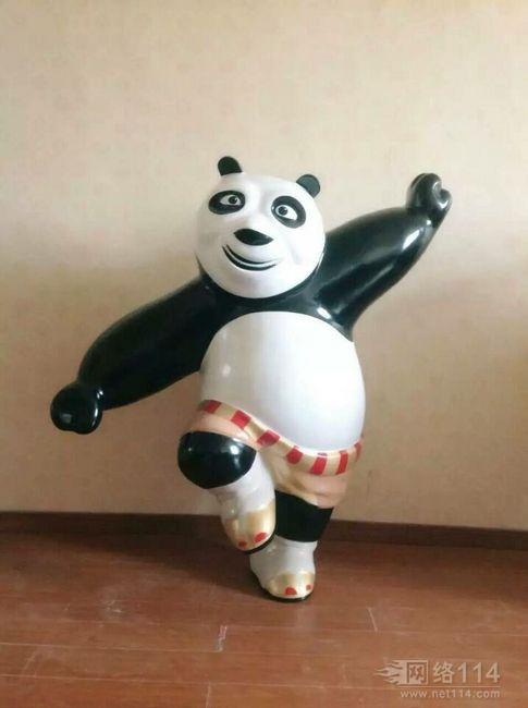 深圳卡通功夫熊猫