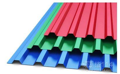 山东彩钢板使用防火注意的问题
