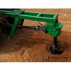 植树造林机械植树挖坑机生产厂家直销