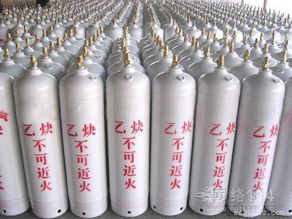 江西高纯乙炔气,江西特种气体