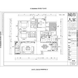 天马相城新中式风格享受唯美中国风