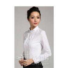 商务女式衬衫