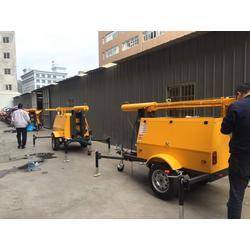 上海渝荣专业大型移动照明灯塔定做