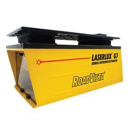 车载移动式道路标线逆反射系数测量仪LaserLuxG7