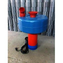 厂家直销新型浮水泵喷涌式鱼塘养殖增氧机