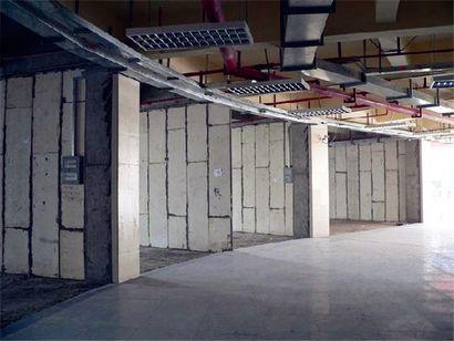柳州轻质隔墙板,广西隔墙板厂家