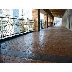 焦作市;压花地坪材料;压模地坪;透水地坪材料;透水混凝土等