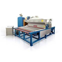玻璃喷砂机江苏海鑫玻璃机械专业制造值得信任