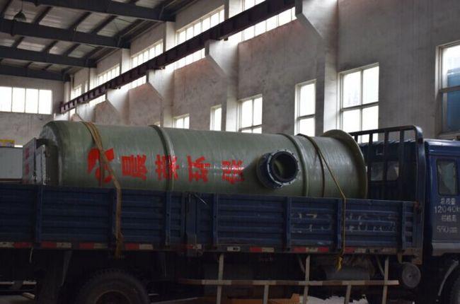 海南一体化泵站厂家