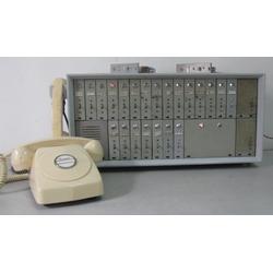 CZH-Ⅳ型电话集中机