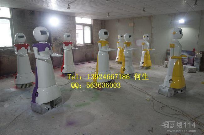 玻璃钢纤维机器人【玻璃钢纤维机器人雕塑】