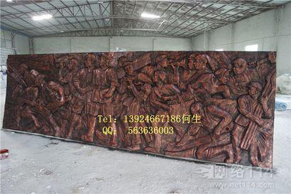 深圳玻璃钢浮雕加工【玻璃钢纤维浮雕】