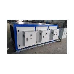 工业油烟净化器塑料厂橡胶厂食品厂机械加工中心环保设备
