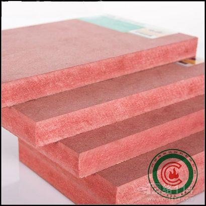阻燃中纤板的质量如何|中纤板规格|惠州建筑工地防火板 饰面板