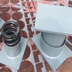 管道C型弹簧吊架C8,化工部标准产品