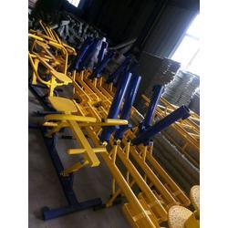 小区必备健身路径器材组合健身路径器械厂家直销