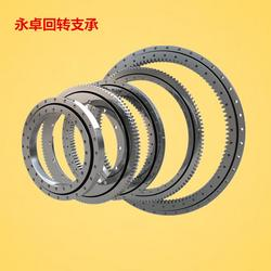 灌装机专用回转支承小型机械设备用转盘轴承010.30.630