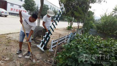 芜湖草坪护栏生产厂家