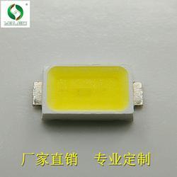 5730白光贴片led灯珠高亮度5730白色灯珠发光二极管