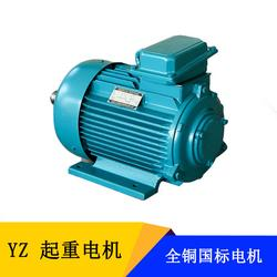 YZR冶金电机船用起重三相异步电动机