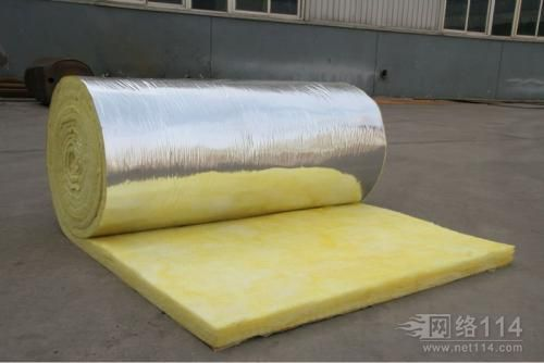工业建筑保温用玻璃棉,电力、化工行业保温