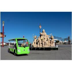 湖南大丰和电动观光车旅游景区厂区公园房地产楼盘观光电瓶车价格