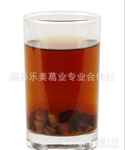 葛根茶,广西葛根茶