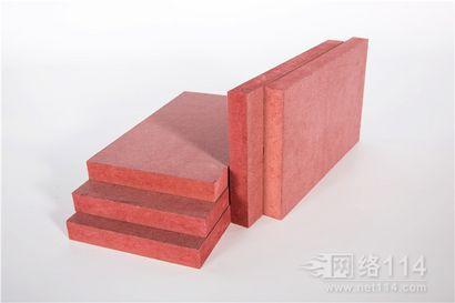 广东B1级阻燃纤维板|阻燃密度板 消防建筑防火 阻燃板材厂家