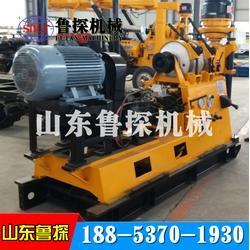 水井钻机的典范XY-1岩心勘探钻机