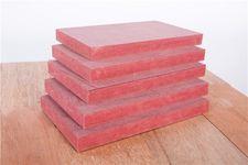 广东木质阻燃吸音板,颉龙阻燃网,密度板