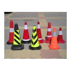 供应警示交通路锥厂家/安全路锥锥形路标