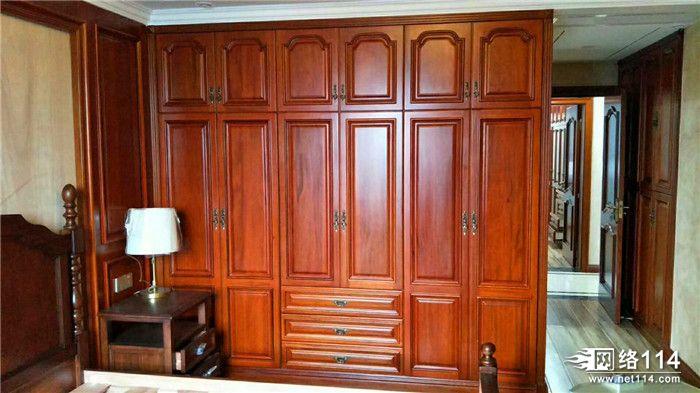湖南长沙实木定制购买攻略、实木书柜、橱柜门定制价格实惠