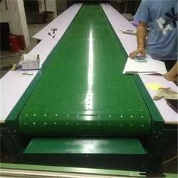 包装流水线吸风生产线纸品礼品盒吸风拉皮孔吸风输送线厂家