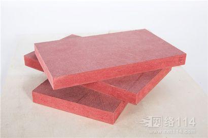 广东木质防火板,新型阻燃材料 木质吸音板