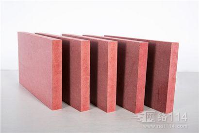 美标A级防火装饰板 展柜制作板材 高端防火材料