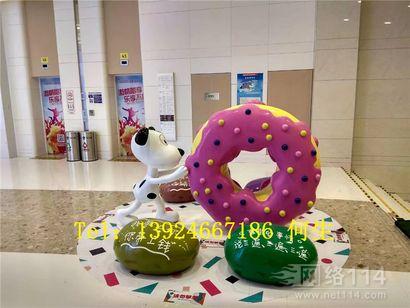 深圳商场美陈雕塑供应厂家