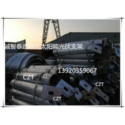 南通中厚壁冷弯型钢钢结构桁架生产厂家热镀锌CZU型钢